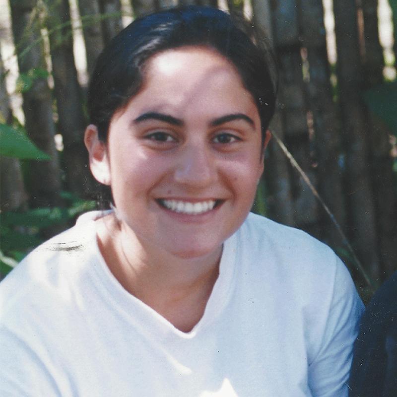 Johanna Harzig