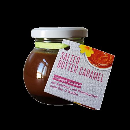 Bio Salted Butter Caramel