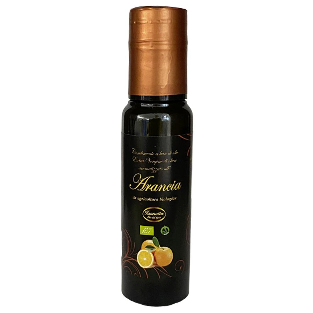 Natives Olivenöl Extra Bio Orange