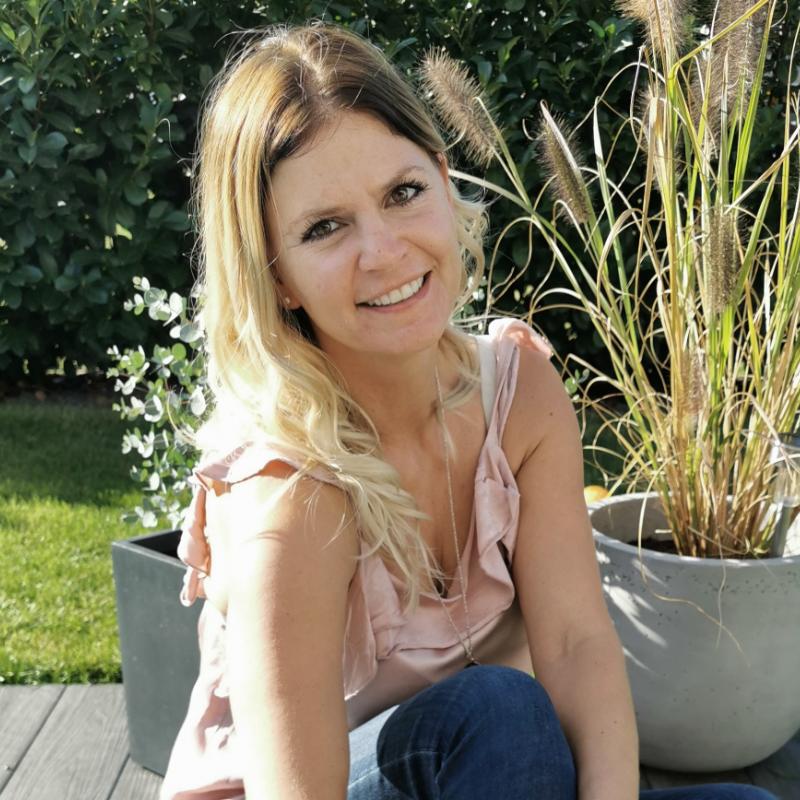 Jacqueline Degenhardt