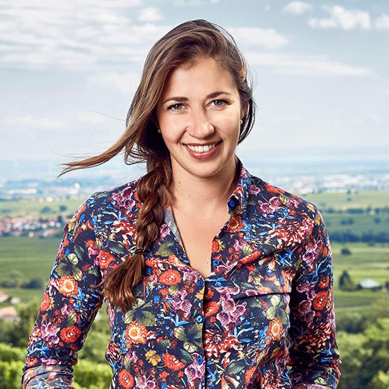 Victoria Lergenmüller