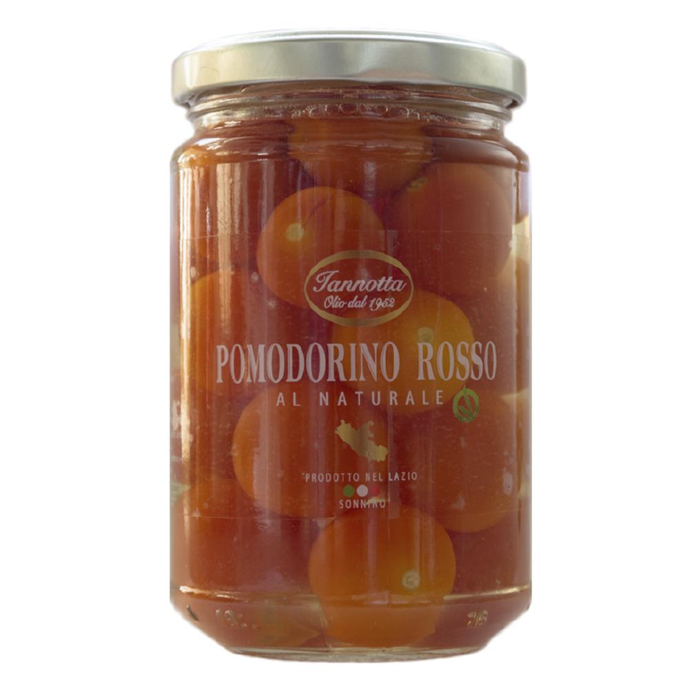 Natürliche rote Tomaten