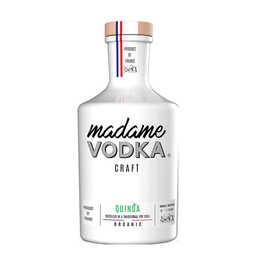 Madame Vodka