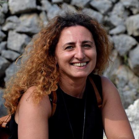 Lucia Iannotta