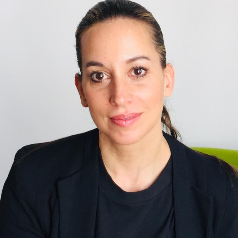 Sandra Heidelberg